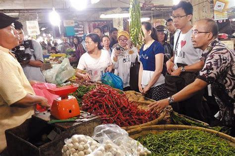Bibit Ayam Potong Medan harga ayam potong dan cabai hijau terus naik okezone economy