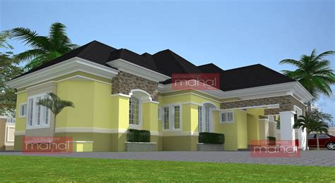 Contemporary Nigerian Residential Architecture: Iyeu Otuo
