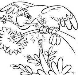 mundo desenhos colorir um dos animais tem na mata atl 226 ntica