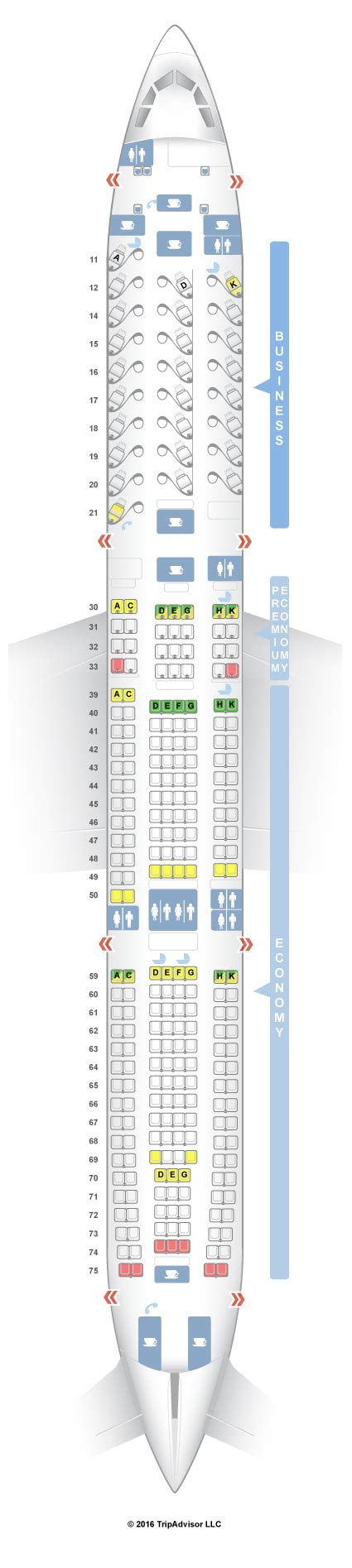 a330 seat map cathay pacific seatguru seat map cathay pacific airbus a340 300 34j