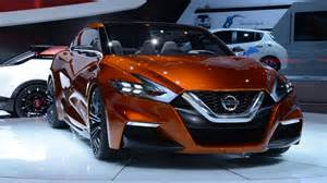 nissan new model car 1920x1080 car wallpapers