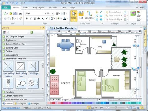 best floor plan software free 25 best ideas about create floor plan on pinterest im