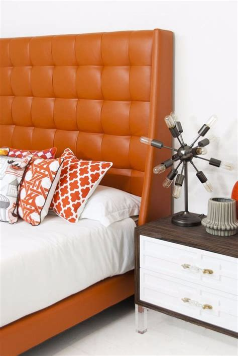 Design For Tufted Upholstered Headboards Ideas 10 Fabric Ideas For Modern Upholstered Beds Master Bedroom Ideas