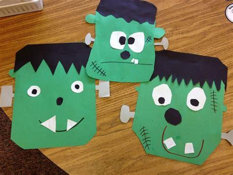 october crafts 106 best kindergarten october images on fall