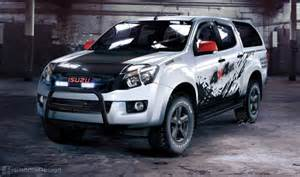 Isuzu Crossover Why The Isuzu D Max V Cross May Be Better For You Than