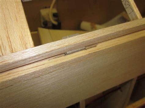 installing pinned hinges workshop tips  builders