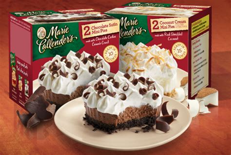 Calendar Pies Callender S Offers Sweet And Savory Choices To
