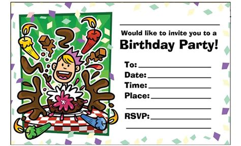 free customized invitation card maker card maker make an invitation