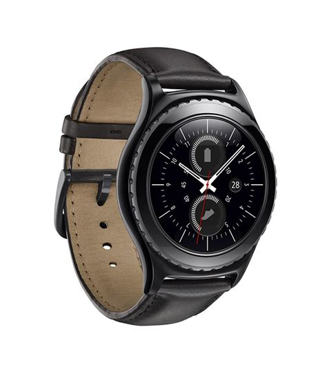 samsung gear s2 3g review cnet samsung gear s2 classic test complet montre connect 233 e