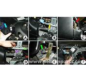 Porsche Boxster Ignition Switch Replacement  986 / 987
