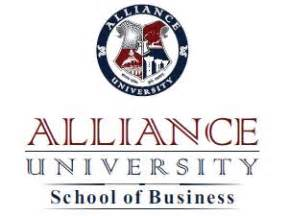 Is Alliance For Mba by Alliance Opens Mba Admission Jan 2013 Careerindia