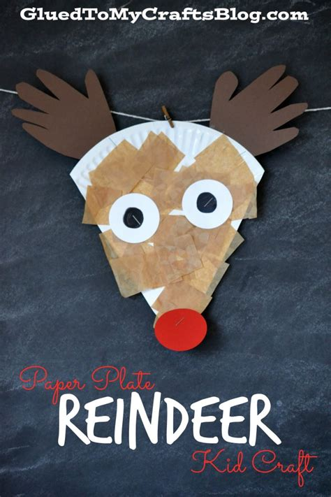Kitchen Ornament Ideas 25 rudolph crafts gifts and treats nobiggie