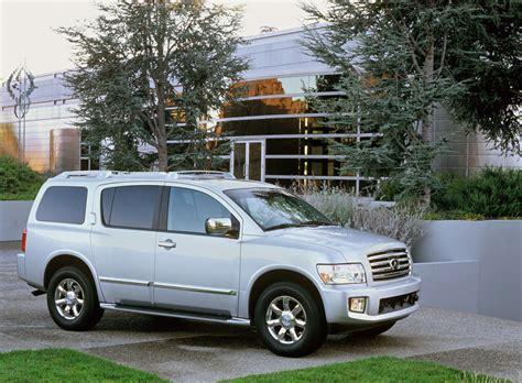 manual repair autos 2006 infiniti qx security system infiniti qx56 specs 2004 2005 2006 2007 2008 2009 2010 autoevolution