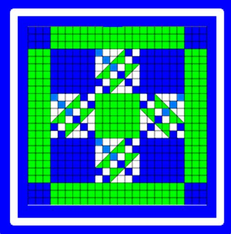 Jacob Pattern Works | quilting assistant free pattern jacob s ladder block