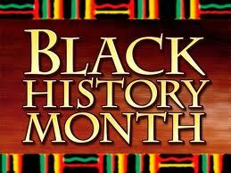 February 2013 Bidwell Training Center Library Black History Powerpoint Templates