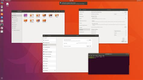 resetting ubuntu to factory settings how to reset ubuntu desktop to default settings