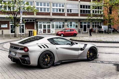 Ferrari F12 Tdf by Ferrari F12 Tdf Madwhips