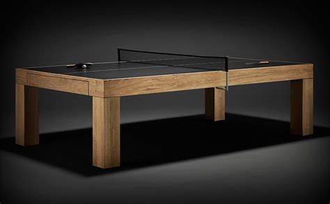 Ping Pong Table Top For Dining Table Ping Pong Table Uncrate