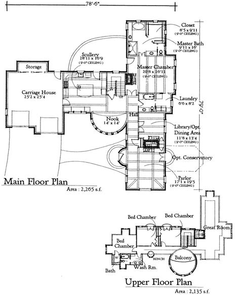 storybook floor plans new custom homes in maryland authentic storybook homes in carroll howard frederick