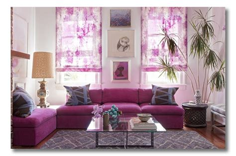 radiant orchid home decor it s a royal colour radiant orchid