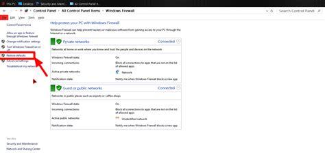 tutorial restore windows 10 restore default services in windows 10 windows 10 tutorials