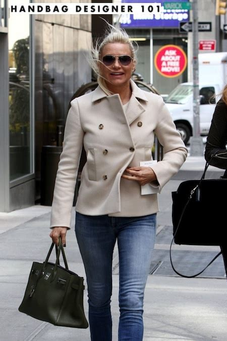 what brand are yolanda foster jeans love the coat and jeans and of course the bag yolanda