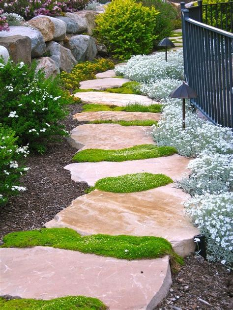most beautiful garden paths and walkways landscaping