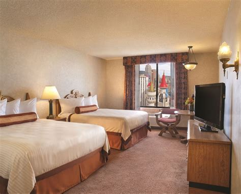 tower rooms excalibur hotel casino hotel deals reviews las vegas redtag ca