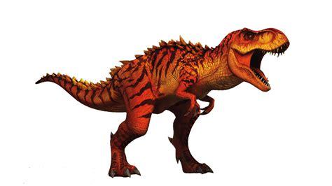 imagenes png jurassic world image jurassic world hybrid t rex v2 by sonichedgehog2