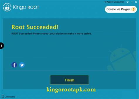 rooter apk kingo root apk windows 7 screenshot windows 7