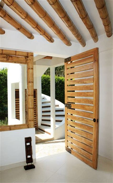Bamboo Ceiling Design by 17 Best Ideas About Bamboo Poles On Sensory