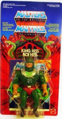 masters of the universe card template masters of the universe king hiss card