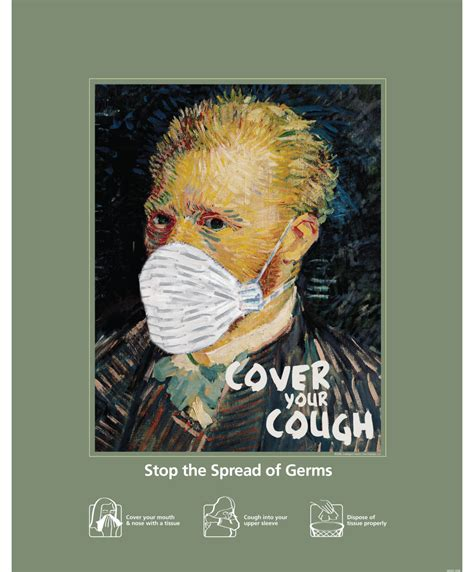 Cover Your by Cough And Sneeze Poster Pictures To Pin On