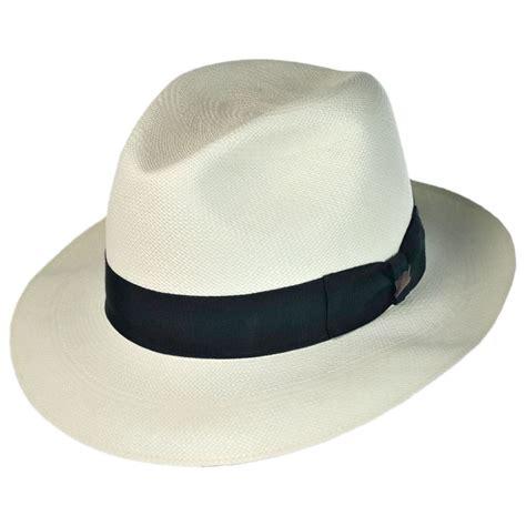 Topi Baseball Supreme Hatshop 4 biltmore supreme imperial panama fedora hat panama hats