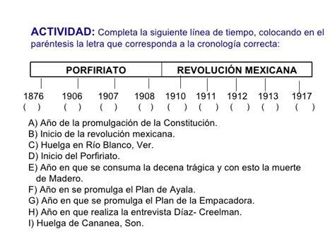 preguntas generadoras de constitucion politica revoluci 243 n mexicana