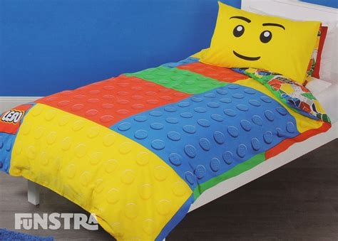 how to make a lego bed lego quilt doona duvet cover set boys bedding girls kids
