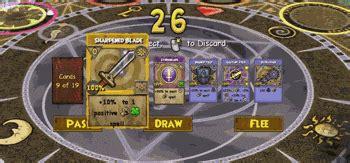 sharpened blade spell sharpened blade wizard101 wiki
