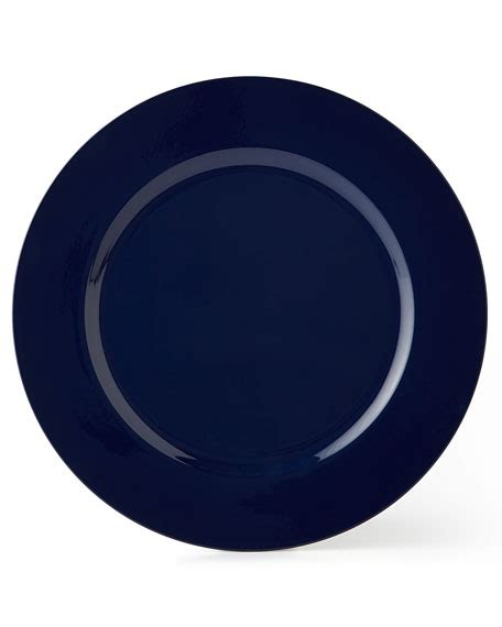 12 charger plates 12 blue charger plates