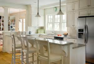 half wall kitchen kitchen contemporary with kitchen island