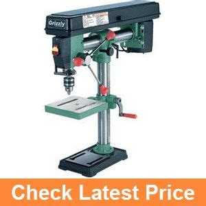 bench top drill press   unbiased reviews