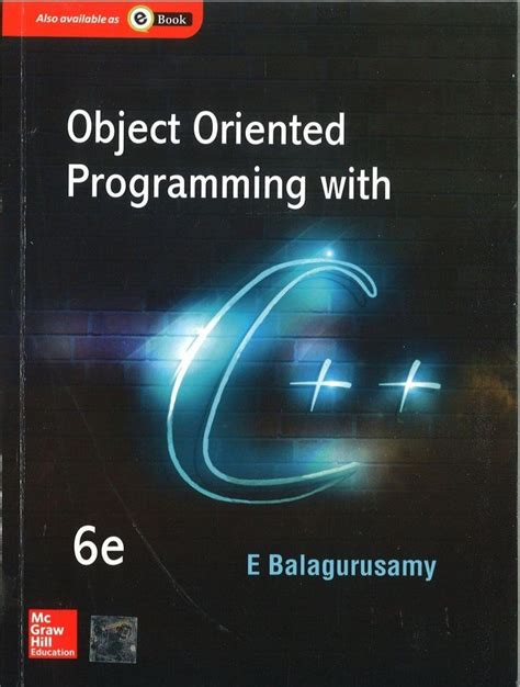 c tutorial balaguruswamy pdf free download object programming e balaguruswamy c pdf free download