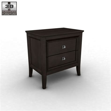 martini suite bedroom set martini suite storage bedroom set by humster3d