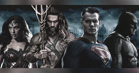 justice league film will smith voici votre planning cin 233 ma pour les 5 prochaines ann 233 es