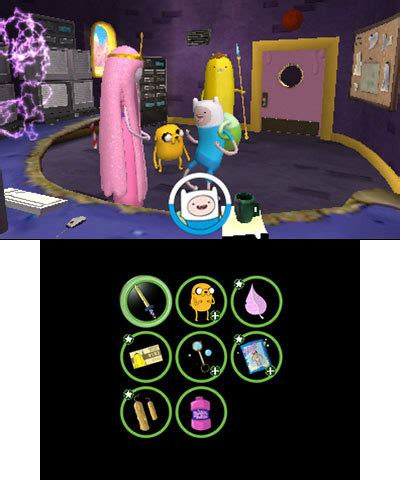 adventure time finn jake investigations for nintendo the nintendo download 10 22 2015 mario s hat gaming
