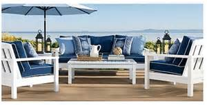 blue patio furniture patio furniture thelennoxx