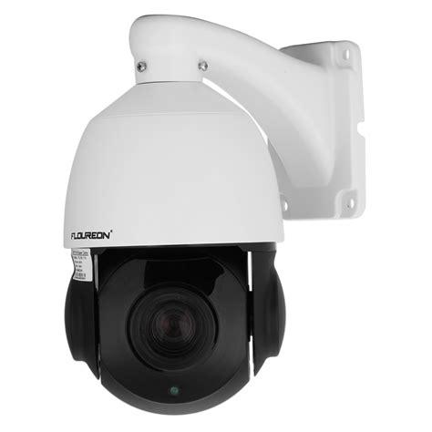 Kamera Cctv Outdoor Zoom hd ip kamera 18x zoom dome netzwerk ptz ir nachtsicht outdoor cctv ebay