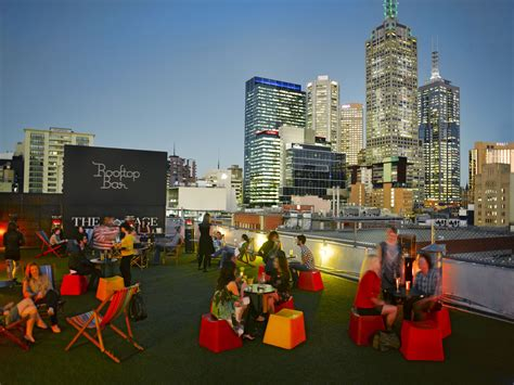 in melbourne the 11 best rooftop bars in melbourne qantas travel insider