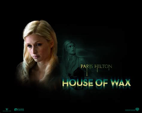 house of hilton image paris hilton in house of wax wallpaper 2 1280 jpg house of wax wiki fandom