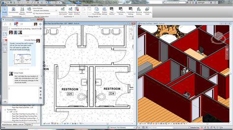 revit collaboration tutorial autodesk collaboration for revit c4r vr digital