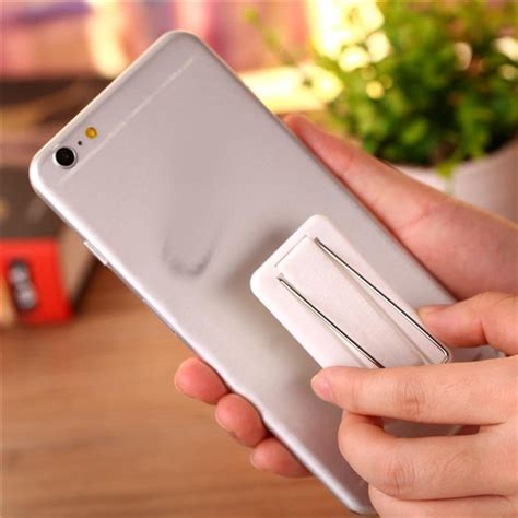 Do You Like Fruite Adhesive Phone Stand smart 3m back sticker stand finger grip belt mobile